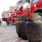 Sepa qué debe hacer ante un caso de fuga de gas en casa