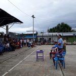 Loreto: Unas 54 federaciones indígenas inician paro indefinido