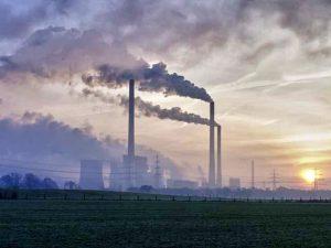 La contaminación del aire, el agua y el suelo provoca el 16% de las muertes en el Planeta
