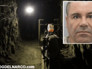 """México: Extraditan a EE.UU. al """"Señor de los Túneles"""" que trabajó para """"El Chapo"""""""