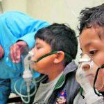 9 millones de niños morirían en la próxima década si el mundo no actúa contra la neumonía