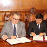 Universidades desarrollarán monitoreo del cambio climático en Arequipa