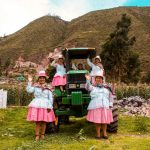 Cusco: Maiceros duplicaron producción a 600 toneladas anuales