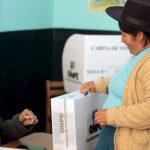 Cita con la democracia: Hoy se desarrollan las Elecciones Congresales Extraordinarias