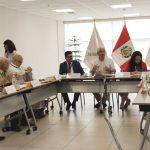 Instalan comisión consultiva sobre política forestal y de fauna silvestre