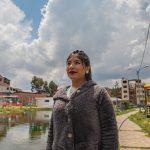 Kari Aymachoqque, la becaria que hizo historia en Ccollpayocc