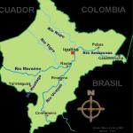 Suspenden paro en el distrito loretano de Parinari