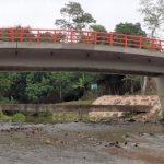 Nuevo puente vehicular beneficiará a productores de San Martín