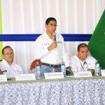 Se potenciará el desarrollo agrario de la Amazonía en articulación con el GORE