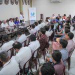 Tingo María: Presentan modificatoria de lineamientos de bosques de producción permanente