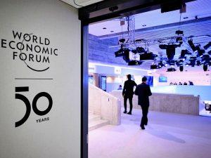 Impulsarán acuerdo a favor del medio ambiente en Foro Económico Mundial de Davos