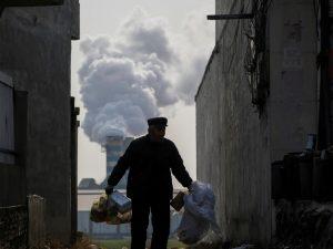 ¿Por qué reducir la huella de carbono?