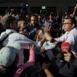 La SIP condena agresión contra periodistas venezolanos