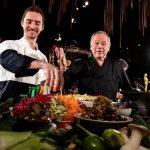 La 92ª edición de los Oscar tendrá comida vegana para sus asistentes