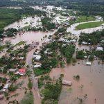 Entregan ayuda humanitaria por inundación en Huánuco