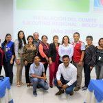 San Martín: Presentan plan de políticas públicas en la región