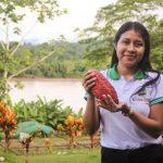 Productores de cacao orgánico participarán en feria de Alemania