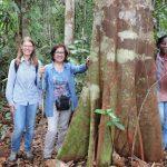 Resaltan reciente reconocimiento de Área de Conservación Privada en Loreto