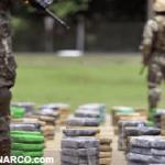 México refuerza lucha contra el narcotráfico ante la presión de EE. UU.