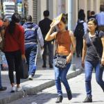 Niveles de radiación UV se incrementaron en el país