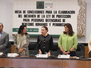 México: Buscan proteger al periodismo en el ámbito digital