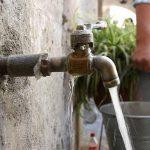 Evite el derroche de agua potable durante carnavales