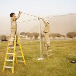 Implementan moderno radar de meteoros en la región central del Perú