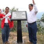 Primer Área de Conservación Regional de Huánuco permitirá conservar bosques