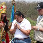 Ministra Muñoz resaltó el valor de los Humedales de Ventanilla
