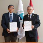 IGP y Cenepred fortalecerán cultura de prevención ante posibles desastres naturales