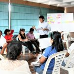 Ica: Coordinan iniciativas para hacer frente al cambio climático