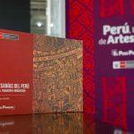 Publican libro que destaca trascendencia de la artesanía peruana