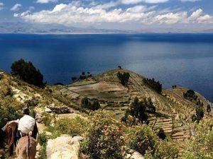 Aprueban plan a favor de la recuperación ambiental del lago Titicaca