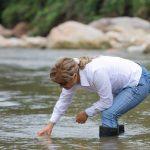 Ingeniera ambiental impulsa el desarrollo sostenible en San Martín