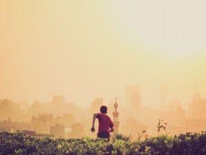 El estrés por calor puede afectar a 1200 millones de personas en el 2100