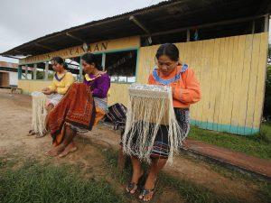 Divulgan información en idiomas indígenas para combatir al coronavirus