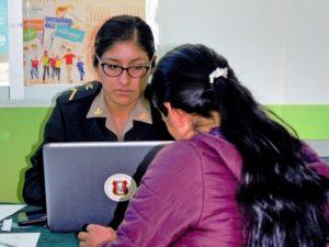 Ayacucho: 40% de mujeres denunciaron violencia familiar en cuarentena por coronavirus