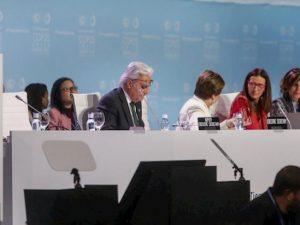Convención Marco de Cambio Climático de la ONU prosigue a pesar del Covid-19