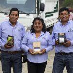 Reforzará gestión empresarial de organizaciones agrarias de Piura, Junín y San Martín