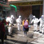 Huancayo: Arriban las primeras 200 personas que estuvieron varadas en Lima