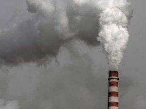 Concentración de CO2 en la atmósfera no ha dejado de crecer desde 1958
