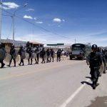 Amplian estado de emergencia en sector del Corredor Vial Apurímac – Cusco – Arequipa