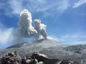 El primer geoparque mundial del Perú cumple un año de ser reconocido por Unesco