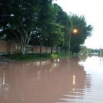 Huánuco: Culminan limpieza de viviendas en Yuyapichis y restablecen servicios básicos