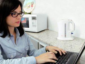 El teletrabajo facilita el ahorro de energía desde casa