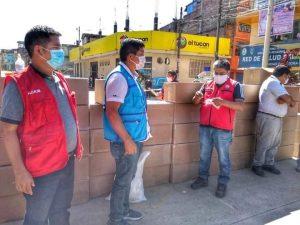 Ayacucho: Anuncian instalación de planta de oxígeno en el Vraem