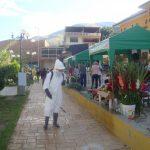 Huánuco: Promueven mercado itinerante en Tomayquichua
