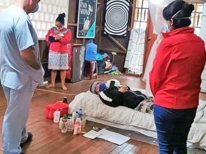 Ucayali: 45 indígenas Shipibo Konibo mueren con Covid-19