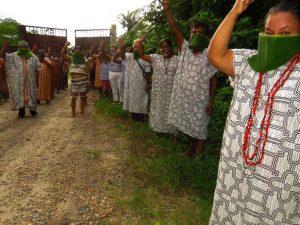 """""""Urge implementar espacio de diálogo entre el Estado y organizaciones indígenas para contener la pandemia"""""""