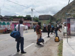 Por Covid-19 el Ejército empadronará a desplazados en Amazonas